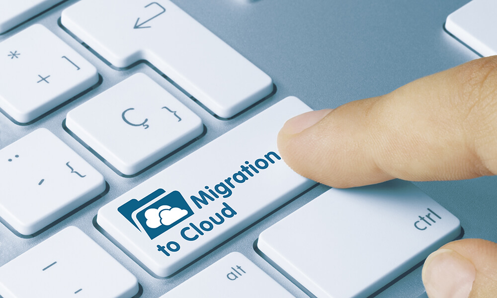 Lean Accelerate Cloud Migration